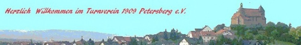 Turnverein 1909 Petersberg e.V.
